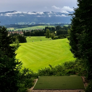 Golfplatz Lechbruck