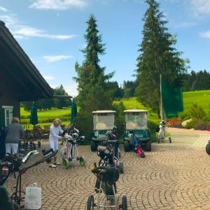 Golfresort Sonnenalp