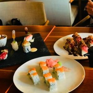 Restaurant Miau Sushikreation