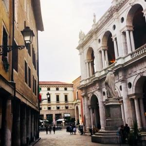 Basilica Paladine Vicenza