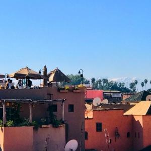 Nomade Marrakesch