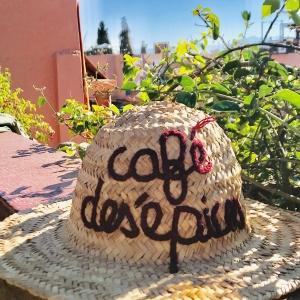 Marrakesch Café does Epices