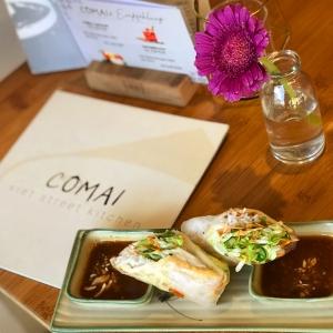 Comai Restaurant