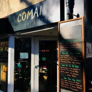 Comai Street Kitchen