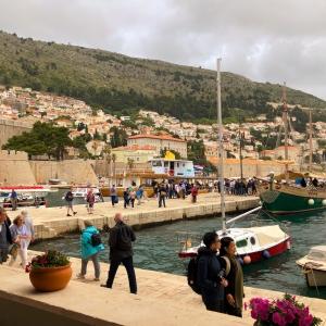 Harbour Dubrovnik