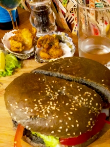 Oktopusburger